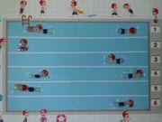 水泳研究会
