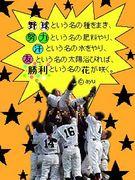 ◇阪神大学野球連盟MG◇