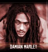 Damian Marley JR.GONG