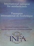 INFA〜国際エステティック連盟