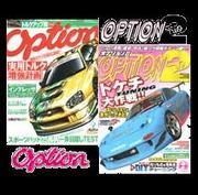Option◆OPTION2