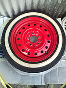 ☆RED WHEELS☆