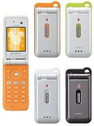 Vodafone 703SH