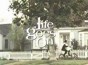 コーキーとともに Life Goes On