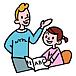 遊びながら親子で英語!立川多摩