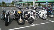 愛知周辺のバイク仲間