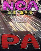 【NCA】平成19年入学【PA】