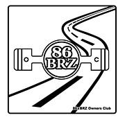 86&BRZ Owners Club