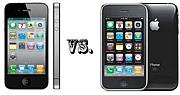 私、iPhone持ってます!