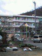 福山市立(旧沼隈町立)常石小学校