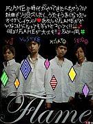 WE☆L0VE☆FLAME☆fan
