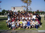 名古屋大学ラクロス部