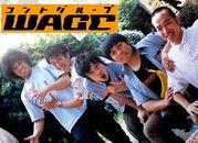 ☆WAGE(ワゲ)☆