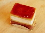 サンマルクという名のケーキ