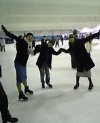 アイススケート倶楽部
