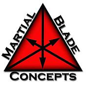 Martial Blade Concepts