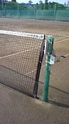 越高硬式テニス部