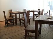 大川、柳川のカフェ&バー/福岡