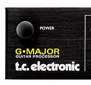 t.c.electronic  G・major