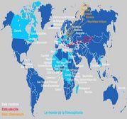 Francophoneという世界