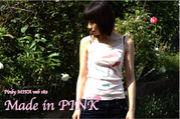 磯邉美香(Pinky MIKA)