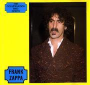 FZの戒はフランク・ザッパ