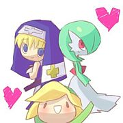Love!Happy☆Station