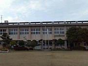 宿利原小・中学校
