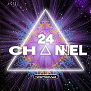24CH△NNEL(ツヨチャンネル)