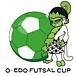 O-EDO Futsal CUP フットサル