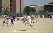 川崎医療福祉大学ラグビー部OB会
