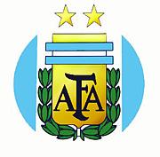 Vamos! アルゼンチン代表