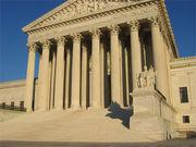 アメリカ最高裁判所