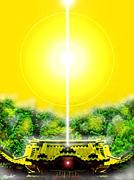 全国☆光の柱☆設置評議会