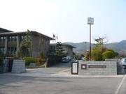 京都府立北嵯峨高等学校