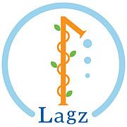 Lagzで自分磨き。
