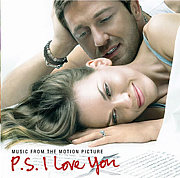 P.S.I Love you/アイラヴユー