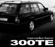 Mercedes-Benz  ベンツワゴン