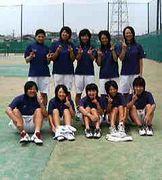 ●関西外大ソフトテニス部の会●