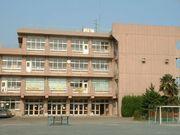 椿峰小学校