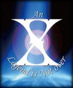 An X legend is not over