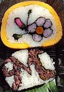 ☆太巻き祭り寿司☆