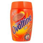 More ovaltine please
