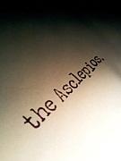 the Asclepios