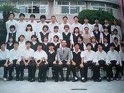 県立横須賀高校53期4組