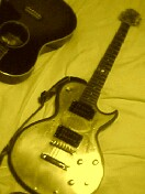 Zemaitis Guitar