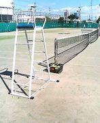 テニス初心者 春日井&小牧
