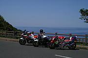 福知山近辺のバイク好き☆