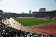 札幌月寒高校陸上部
