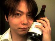 ワインが好き♪それだけ